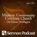 MidCov.org Sermon Podcast