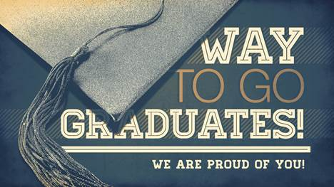 Image result for Graduation Sunday