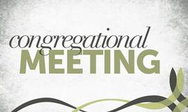 Image result for church meeting