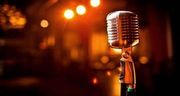 Image result for microphone talent